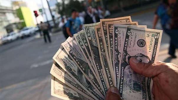 Precio del dólar hoy 12 - Precio del dólar hoy 12
