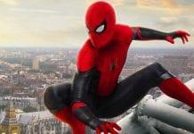 Se dio a conocer el título de la tercera entrega de Spider-Man Spider-Man: No Way Home