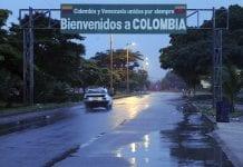 Colombia extenderá el cierre de las fronteras