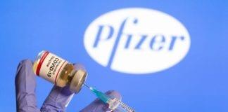 Vacunas de Pfizer a Colombia - Vacunas de Pfizer a Colombia