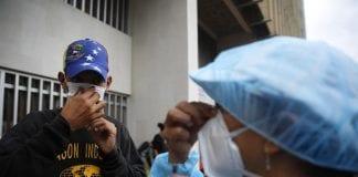 431 nuevos casos de COVID-19 en Venezuela