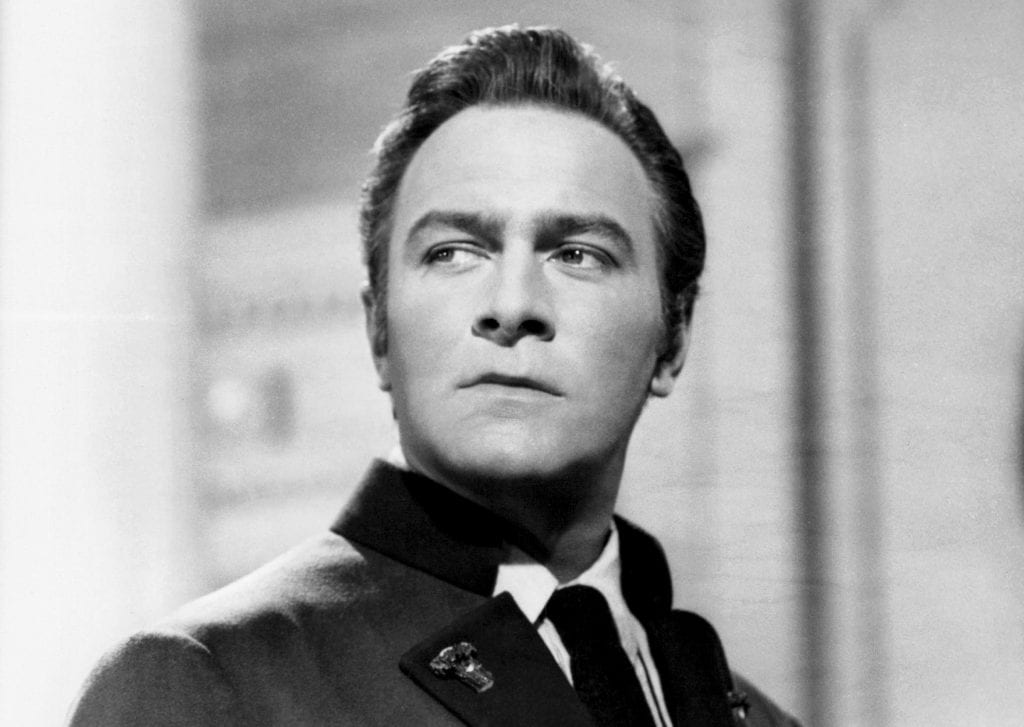 Muere Christopher Plummer
