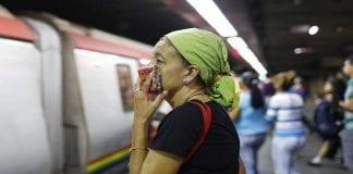 Venezuela registró 412 nuevos casos de Covid-19