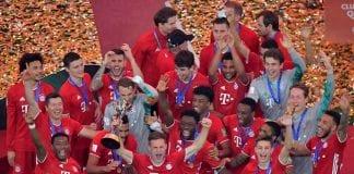 Bayern de Munich conquistó el Mundial de Clubes conmebol