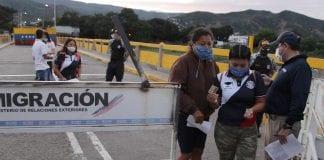 Estatuto de Protección Temporal para migrantes venezolanos
