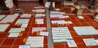 Medicamentos falsos en Colombia