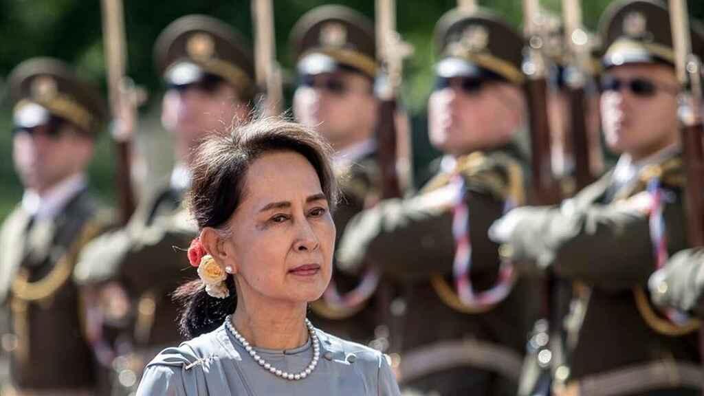 Ejército de Birmania
