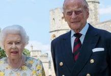 Hospitalizaron al príncipe Felipe