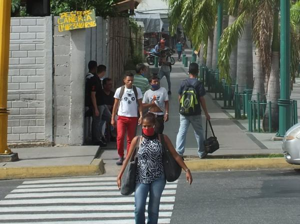 Venezuela registra 380 casos de COVID-19