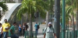 Venezuela registra 350nuevos casos de COVID-19