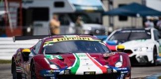 Ferrari participará en la categoría Hypercar