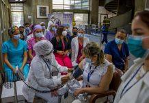 441 nuevos casos de COVID-19 en Venezuela