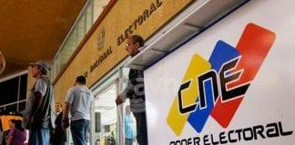 aspirante a rector del nuevo CNE - aspirante a rector del nuevo CNE