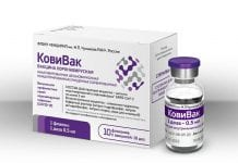 CoviVac vacuna registrada por Rusia - CoviVac vacuna registrada por Rusia