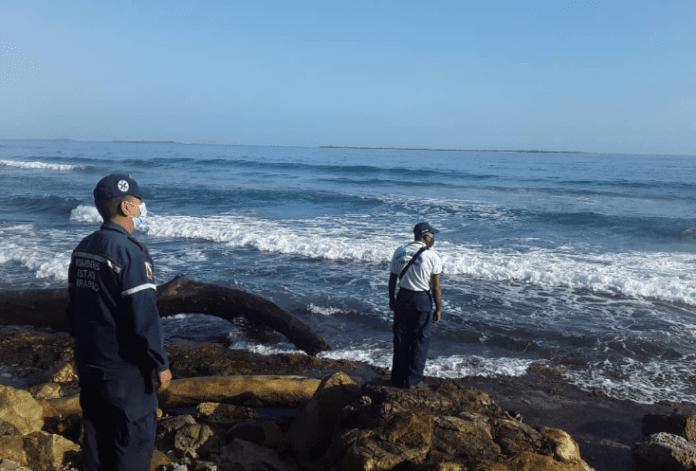 Joven desaparecido en Puerto Cabello