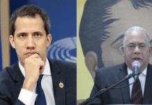 Contraloría inhabilita a Juan Guaidó