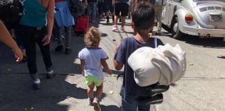Chile expulsará a más de 100 migrantes - Chile expulsará a más de 100 migrantes