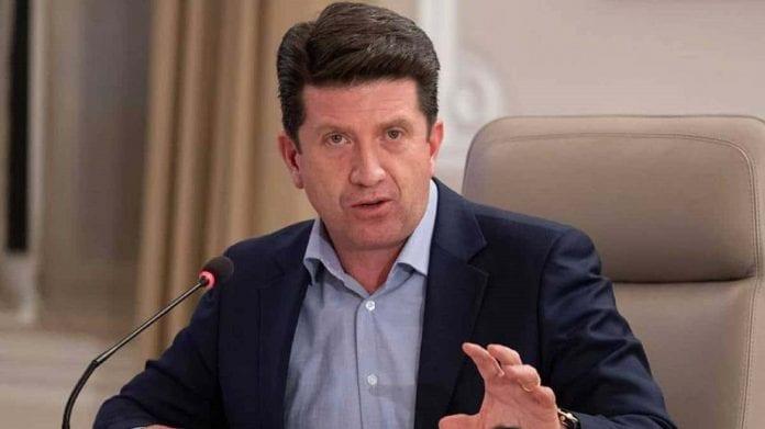 Diego Molano ministro de Defensa - Diego Molano ministro de Defensa