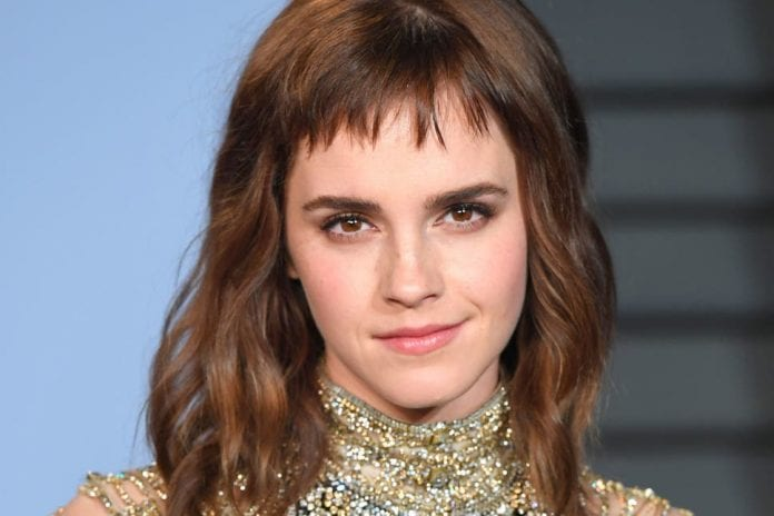 Emma Watson se retira actuación - Emma Watson se retira actuación