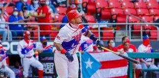 Venezuela perdió su segundo encuentro Serie del Caribe 2021