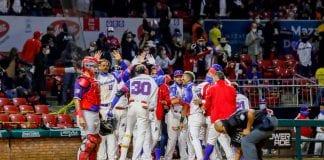 República Dominicana se alzó con el título de la Serie del Caribe 2021