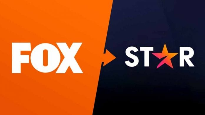 Fox cambiará nombre a Star Channel - Fox cambiará nombre a Star Channel