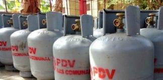 Presidente de Gas Comunal PDVSA - Presidente de Gas Comunal PDVSA