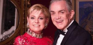 Ex esposa de Gilberto Correa - Ex esposa de Gilberto Correa