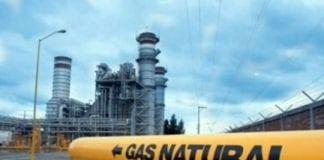 Venezuela suministrador de gas de México