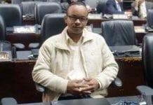 Detenido exdiputado Gilberto Sojo
