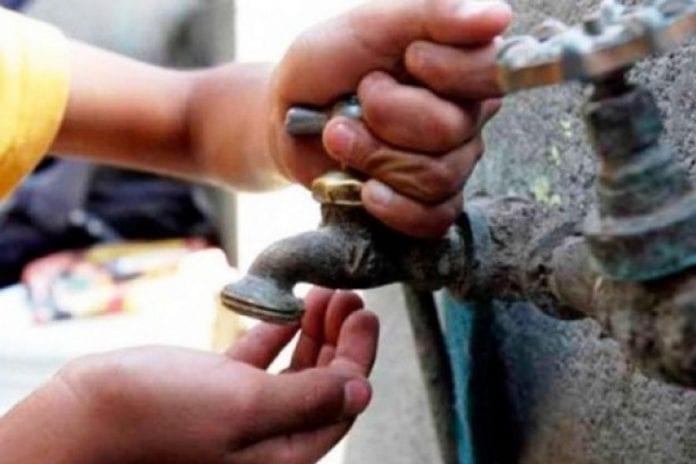 Comunidades en Tucacas sin agua - Comunidades en Tucacas sin agua