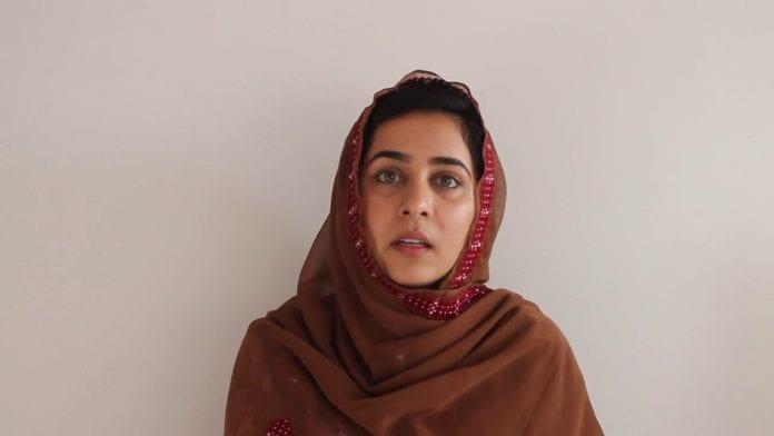 Karima Baloch Sepultada - Noticias24Carabobo