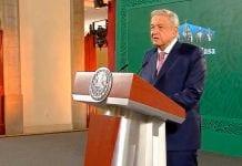 Presidente de México – presidente de México