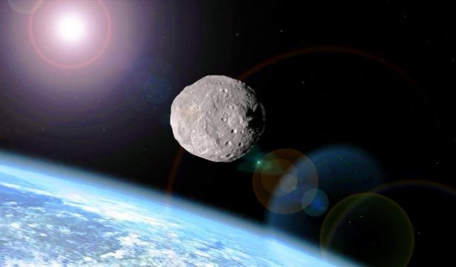La Tierra perderá para siempre a su «miniluna» 2020 SO