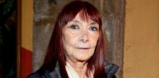 La mexicana Lucía Guilmáin falleció - La mexicana Lucía Guilmáin falleció