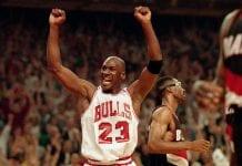 Michael Jordan cumple 58 años - Michael Jordan cumple 58 años