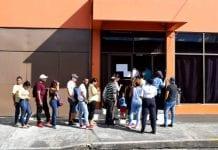 venezolanos varados en Trinidad y Tobago