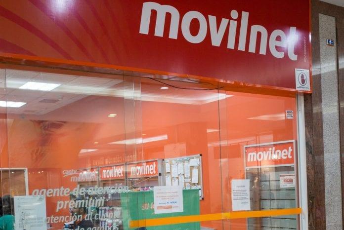 Venta de Movilnet - Venta de Movilnet