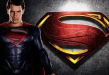 película reboot de Superman