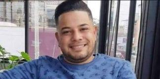 Familiares de Orlando Abreu claman justicia - Familiares de Orlando Abreu claman justicia
