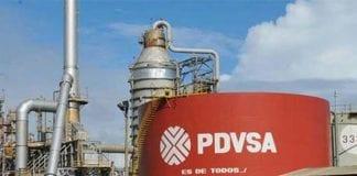 Cinco años de cárcel para exgerentes de PDVSA