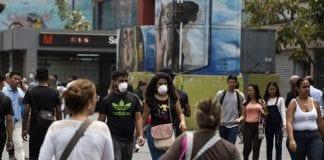 Venezuela registró 473 casos de Covid-19