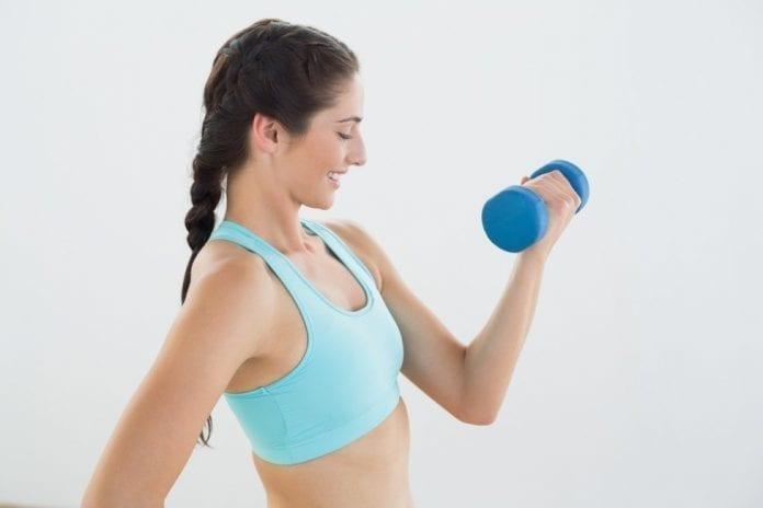 Reduce grasa y tonifica brazos - Reduce grasa y tonifica brazos