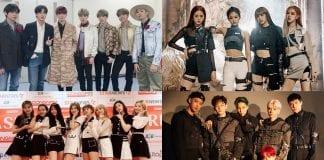 Spotify eliminó su catálogo Korea-Pop