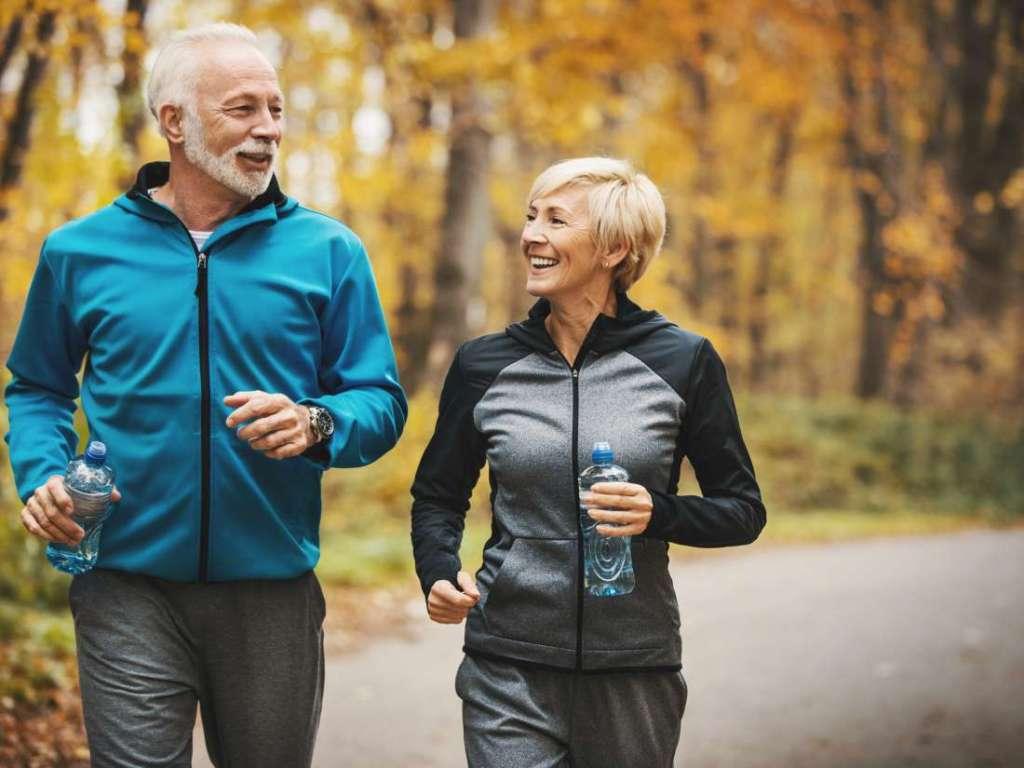 Ejercicios físicos - Ejercicios físicos