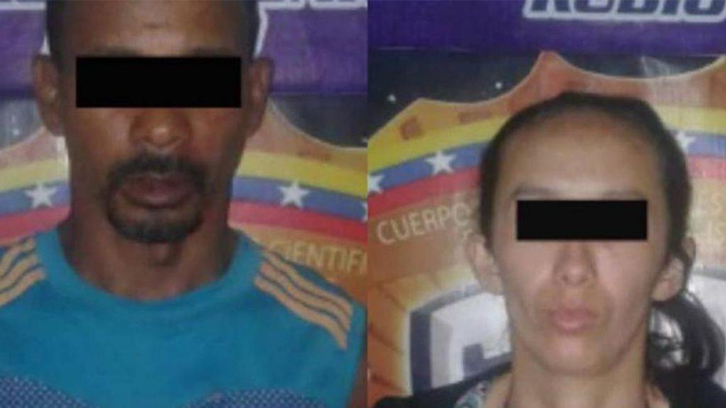 Adolescente fue abusada por su padrastro en Táchira