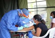 Reportan 489 nuevos contagios en Venezuela - Reportan 489 nuevos contagios en Venezuela