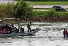 Venezolana murió al intentar cruzar a EEUU