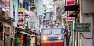 Hanoi - Hanoi