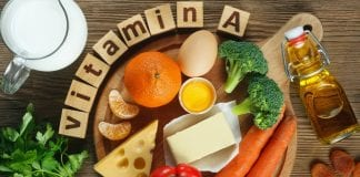Vitamina A - Vitamina A